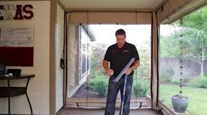 how to clean your clear vinyl patio curtains by southern patio