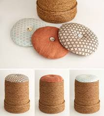 Ottoman Diy Create Beautiful Diy Ottomans In 15 Easy Ways Home Design Lover