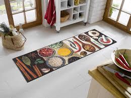 kitchen carpet ideas floor area rugs runner washable kitchen carpets orange spices