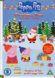 free download peppa pig christmas show stories