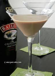 martini bacardi an expat cooks irish martini