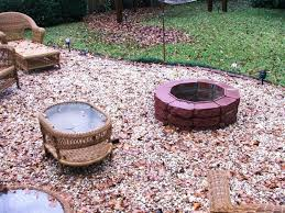 rings with fire images Galvanized fire pit jpg