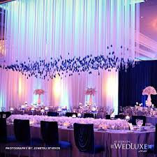 Ceiling Decoration 118 Best Wedding Ceiling Decor Images On Pinterest Marriage