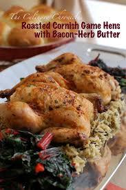 best 25 roasted cornish hen ideas on cornish hen