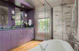 Moroccan Bathroom Vanity by Stylish Moroccan Bathroom Concept With Purple And Pink Dominant