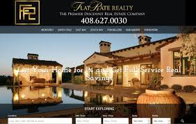 your flat rate websites flat rate real estate brokers
