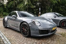 Porsche 911 Blue - graphite blue 4s twins porsche porsche911 porschelife cayenne
