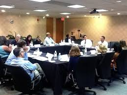 Organize Media by How To Organize A Media Roundtable Experiential Communications