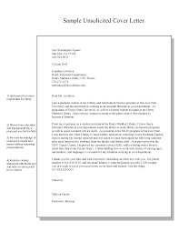 appealing solicited cover letter sample 46 on job application
