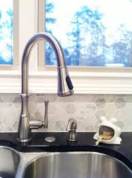 how to caulk a sink backsplash caulk block bower power