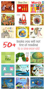books you will not tire of reading to a one year old tired box