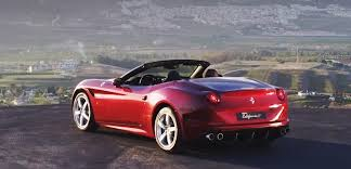 Ferrari California Custom - seattle ferrari dealer in seattle wa bellevue redmond renton