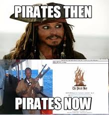 Pirate Meme - i made this meme by crazykid33 memedroid