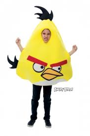 Bird Halloween Costumes Angry Birds Angry Birds Costumes Adults U0026 Kids