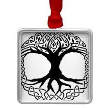 norse mythology ornaments keepsake ornaments zazzle
