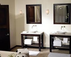 semi custom bathroom cabinets genersys