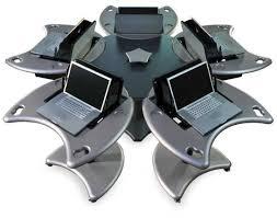 quark mobile laptop computer table