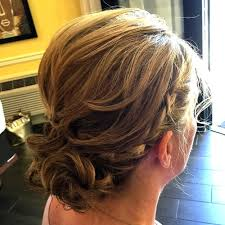 hot to do an upsweep on shoulder length hair 50 ravishing mother of the bride hairstyles