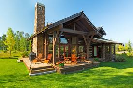 Luxury Cabin Homes Luxury Cabin At Jackson Hole Golf And Tennis U2013 Jackson Hole