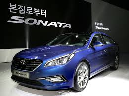 2015 hyundai sonata preview j d power cars