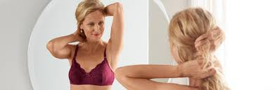 Comfort Bras What Do Women Want From A Post Mastectomy Bra Comfort And Fit