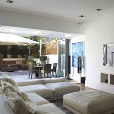 Open Plan Living Room Ideas To Inspire You Ideal Home - Interior design sitting room ideas