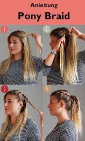 Frisuren Selber Machen Mittellange Haare by Fotos Flechtfrisuren Für Mittellange Haare Selber Machen Die