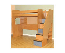 14 best loft beds images on pinterest lofted beds 3 4 beds and