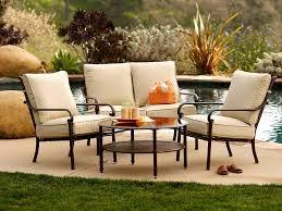 patio 57 aura cast aluminum patio furniture conversation set