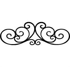 cross scroll cliparts free clip free clip