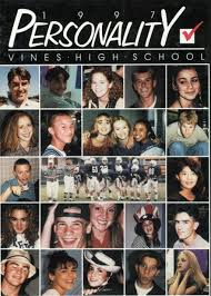 high school year books 1997 vines high school yearbook online plano tx classmates
