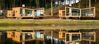 House Plans On Stilts by Modern House On Wooden Stilt Supports Google Search P1