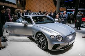 bentley 2020 2017 bentley continental gt
