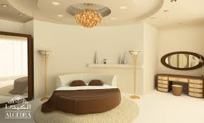 4 colors for a cozy bedroom