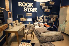 50 latest kids bedroom decorating and furniture ideas view in gallery kids and teen bedroom design for the budding rock star 50 latest kids bedroom decorating