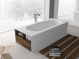 Alegna Bathtubs by Wood Bathtubs Archiproducts