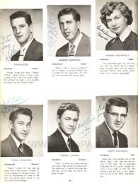 yearbook photos duryea pennsylvania historical homepage 1955 duryea high school