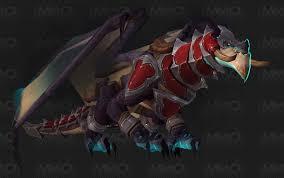 legion glad mounts storm dragons pics world of warcraft forums