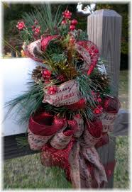 dress up your mailbox for the holidays always the holidays
