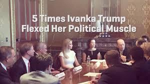 ivanka trump merriam webster defines u0027complicit u0027 for her time