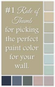 color chart moods bedroom inspired popular paint colors for living