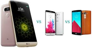 lg g5 vs lg g4 vs lg g3 the big differences mobilesiri