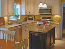 awesome free standing kitchen islands with seating minimalist
