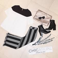 fashion style lifestyle chicasual