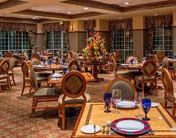 lakeview dining chateau on the lake branson mo hotels