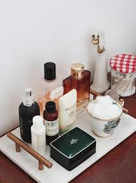 Bathroom Vanity Tray by Best 20 Marble Tray Ideas On Pinterest Copper Tray