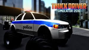 police truck police truck driver simulator android apps on google play
