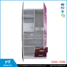 china india style high quality 2 door steel cupboard design iron