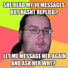 Thirsty Guys Meme - thirsty guy