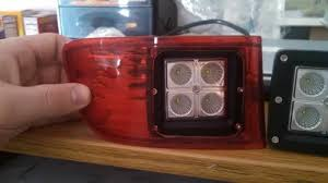 4th gen 4runner led tail lights wnelax04sr5 s slow build page 2 toyota 4runner forum 4runners com